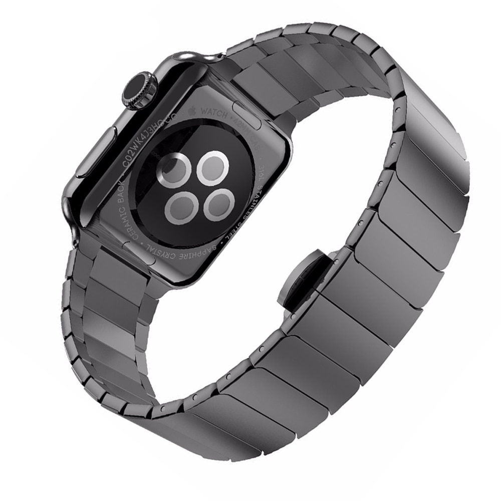 Stainless Steel Bands for Apple Watch 5 4 3 2 1